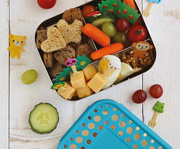 Kids lunch tapas
