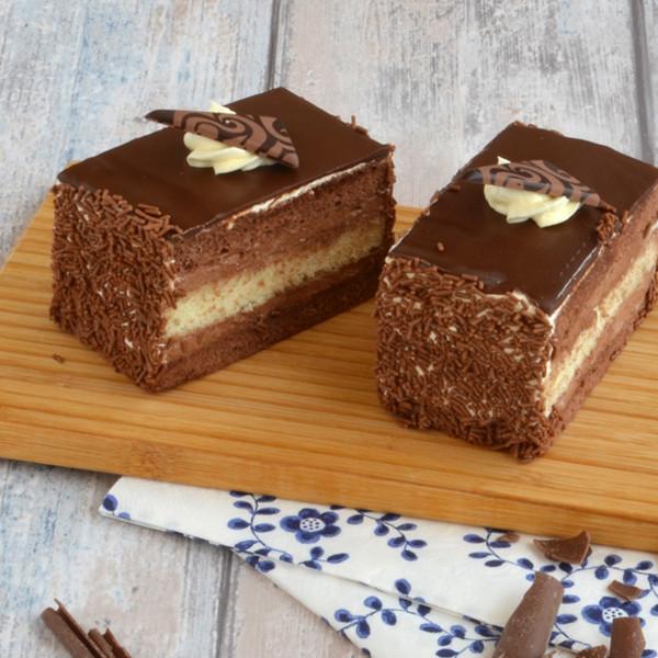 chocoladegebak