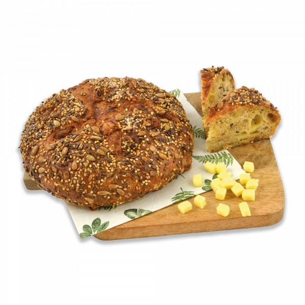 meergranen kaas vijgenbrood