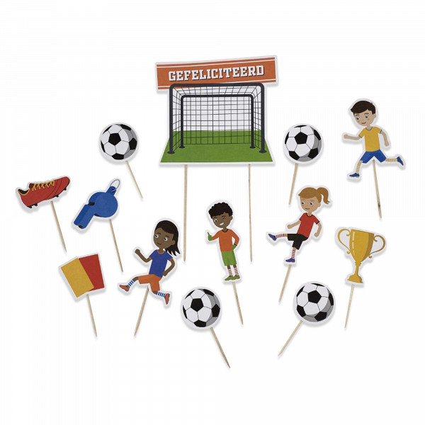 Versierset Voetbal