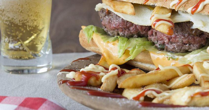 HamburgerXL