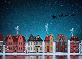 Openingstijden rond Kerst en de jaarwisseling