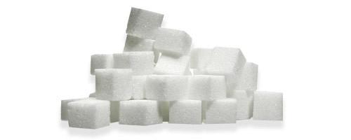 Suiker in brood