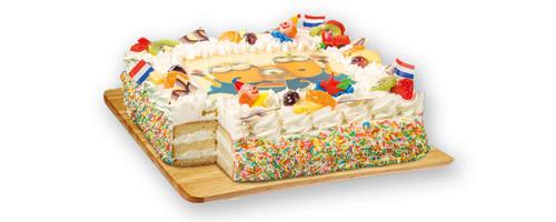 Heerlijke taarten