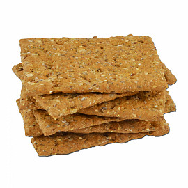 Crackers low carb naturel