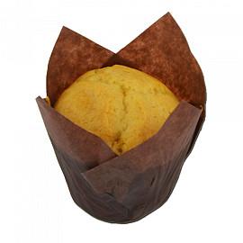 Vegan muffin naturel