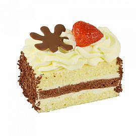 Slagroom cakegebak