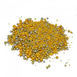Sprinkles Goud & zilver