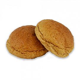 volkoren ronde broodjes